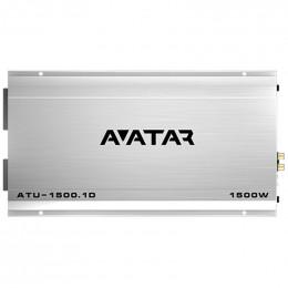 Усилитель Avatar ATU-1500.1D