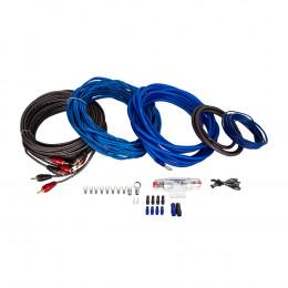 Комплект для установки усилителя KICX SCPK48
