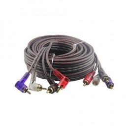 Межблочный кабель URAL 4RCA-BV5M