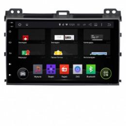 "ШГУ Incar AHR-2236 (Toyota LC Prado 120 Android 5.1/1024*600,wi-fi, 9"")"