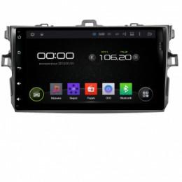 "ШГУ Incar AHR-2234 (Toyota Corolla 06-11 Android 5.1/1024*600,wi-fi, 8"")"
