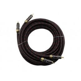 Межблочный кабель URAL RCA-SY5M Symphony