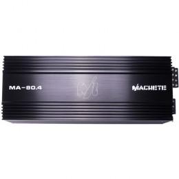 Усилитель Alphard Machete MA-80.4