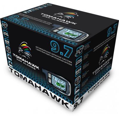 Сигнализация Tomahawk 9.7