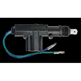 Активатор дверного замка SL-2 (YR-301A-2P)  2-х проводный