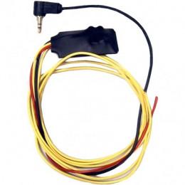 Интерфейс для ДУ на руле ALPINE APF-S100 HU (для Hammer H2, Chevrolet Blazer)