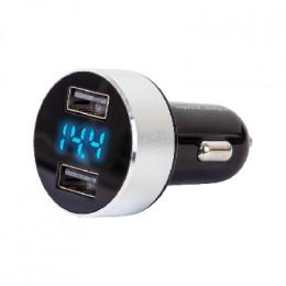 Автомобильный вольтметр KVCP-2.1-1.0B