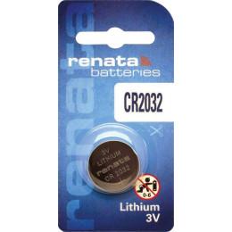 Батарейка CR 2032 Renata (к меткам)