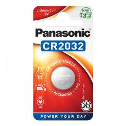 Батарейка Panasonic Power Cells 2032 BL-1