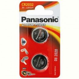 Батарейка Panasonic Power Cells 2032 BL-2