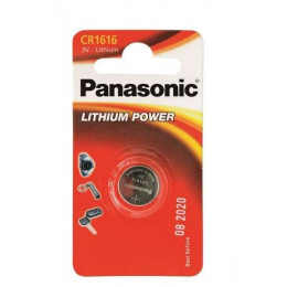 Батарейка Panasonic Power Cells 1616 BL-1