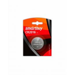 Батарейка SmartBuy CR 2016