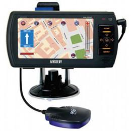 GPS-навигатор MYSTERY MNS-430MP