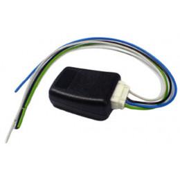 Интерфейс подкл. ГУ к штатн. усилителю LC200 TOYOTA-LC Prado