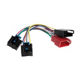 ISO переходник OIC-CV06- для штатной магнитолы Chevrolet 06-