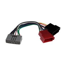 ISO переходник OIC-HN06- для штатной магнитолы Honda 06-