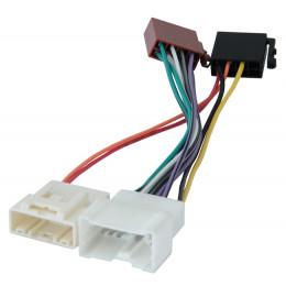 ISO - переходник ACV AD12-1532 (для Renault DUSTER/LOGAN/SANDERO ISO-OEM провод)