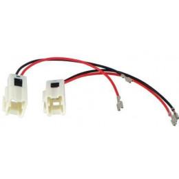 ISO переходник акустический Incar AC-01 (для RENAULT, LADA)
