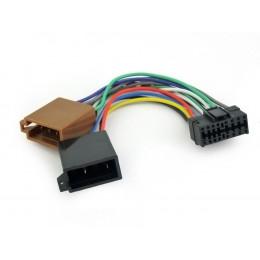 ISO переходник IC-SN2707 (Sony)
