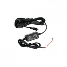 Кабель для установки видеорегистратора ACV CVR-DPC2 12/24V (МiniUSB, с контролем напряжения)