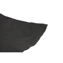 Карпет черный AURA ACA-25/17 (1м)