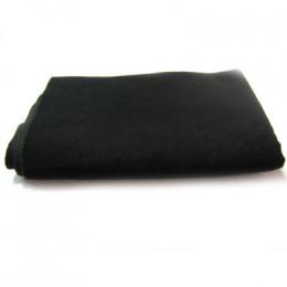 Карпет черный MYSTERY - black 1.4*1 м