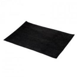 Карпет черный StP (1*1,5 м) листовой с клеевым слоем