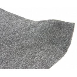 Карпет серый AURA ACA-25/16 (1м)