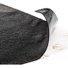 Карпет серый StP (1*1,5м) листовой с клеевым слоем