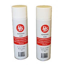 Клей-распылитель DLS A-500 для винила и транклайнера