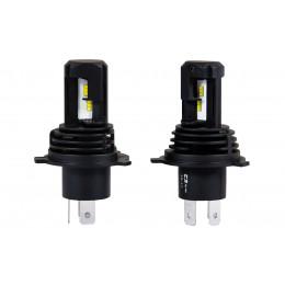 Комплект LED ламп головного света C-3 H4 AIR LED