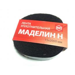 Лента уплотнительная Маделин Н (15мм.2000мм.лента)