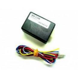 Модуль включения штатного догревателя двигателя VW AGT WB-CON4 (предпус. подогреватель)