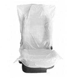 Накидка на сиденье NS-2 (п/э, 100шт в рулоне)