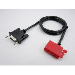 Соединительный кабель для MP3 адаптера YATOUR для Mercedes