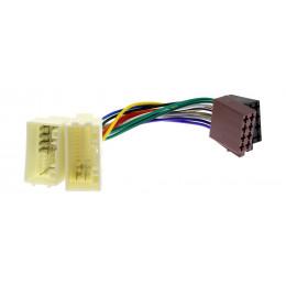 ISO переходник IC-KI2010 (для Hyundai/KIA 2010+ без штатного USB)
