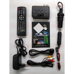 ТВ тюнер DVB-T2 Озар