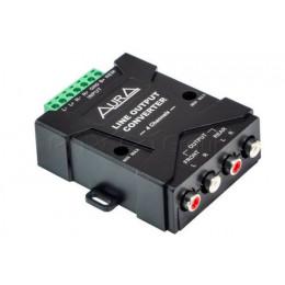 Преобразователь уровня сигнала Aura RHL-0604