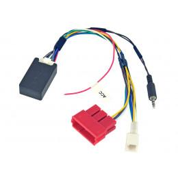 Рулевой адаптер INCAR CAN-RL03 PS (RENAULT/ LADA/NISSAN)