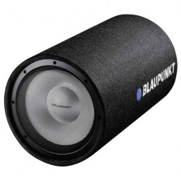 Сабвуфер пассивный BLAUPUNKT BassPack 2011 Tube (+усилитель)