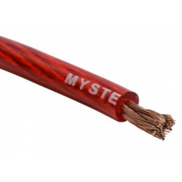 "Силовой кабель MYSTERY MPC-08R ""+"" (1 метр)"