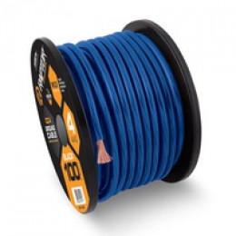 Силовой кабель METRA - RAPTOR R34-100Blue