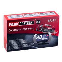 Система парковки PARK MASTER 8-FJ-27 black