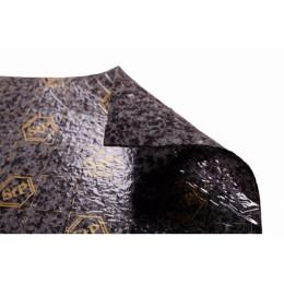 Материал шумопоглощающий Black Ton 6 (1.0x0.75)