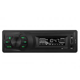 А/м 1 din SWAT MEX-1032UBG (MP3,USB,SD зел. кнопки)