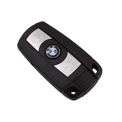 Силиконовый чехол для смарт-ключа BMW 1, 3, 5 серии 001