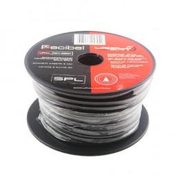 Межблочный кабель  URAL RCA-DB01(на отрез)