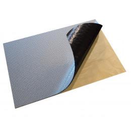 Виброизоляция Comfort imat M3 (0.5x0.6м.-15л) 1 лист