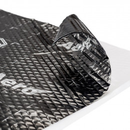 Вибропласт StP Aero Plus (3mm) (0,75х0,47) 1 лист