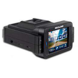 Видеорегистратор Neoline X-COP 9000 С (+ радар-детектор)